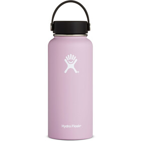 Hydro Flask Wide Mouth Flex Bottle 946ml Lilac
